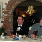2004 Wikinger Weihnachtsfeier (3/18)