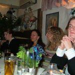 2004 Wikinger Weihnachtsfeier (7/18)
