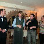 2004 Wikinger Weihnachtsfeier (9/18)