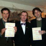 2004 Wikinger Weihnachtsfeier (17/18)