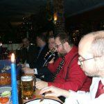 2005 Wikinger Weihnachtsfeier (2/30)
