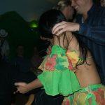 2005 Wikinger Weihnachtsfeier (16/30)