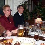 2007 Wikinger Weihnachtsfeier (2/15)