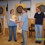 2009 Mannsch. Dart Turnier (72/92)