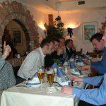 2004 Wikinger Weihnachtsfeier (1/18)