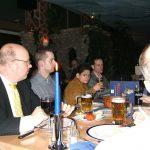 2005 Wikinger Weihnachtsfeier (1/30)