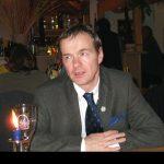 2005 Wikinger Weihnachtsfeier (26/30)