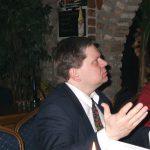 2005 Wikinger Weihnachtsfeier (27/30)
