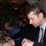 2007 Wikinger Weihnachtsfeier (3/15)