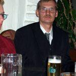 2007 Wikinger Weihnachtsfeier (6/15)