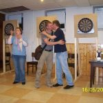2009 Mannsch. Dart Turnier (60/92)