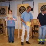 2009 Mannsch. Dart Turnier (71/92)
